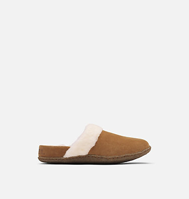 Women's Nakiska™ Slide II NAKISKA™ SLIDE II | 265 | 10, Camel Brown, Natural, front