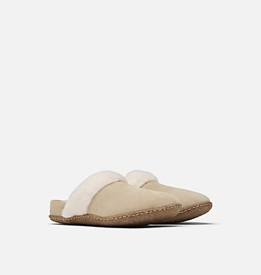 Women's Nakiska™ Slide II NAKISKA™ SLIDE II | 265 | 10, British Tan, Natural, 3/4 front