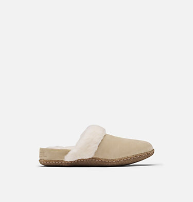 Women's Nakiska™ Slide II NAKISKA™ SLIDE II | 265 | 10, British Tan, Natural, front