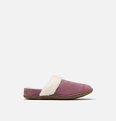Women's Nakiska™ Slide II NAKISKA™ SLIDE II | 265 | 10, Antique Mauve, Natural, front