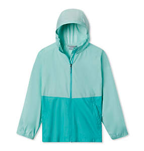Girls' Morning View™ Hooded Jacket