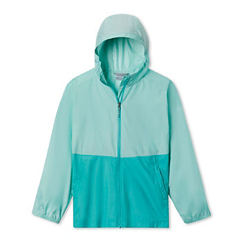 Columbia Girls Morning View Hooded Jacket
