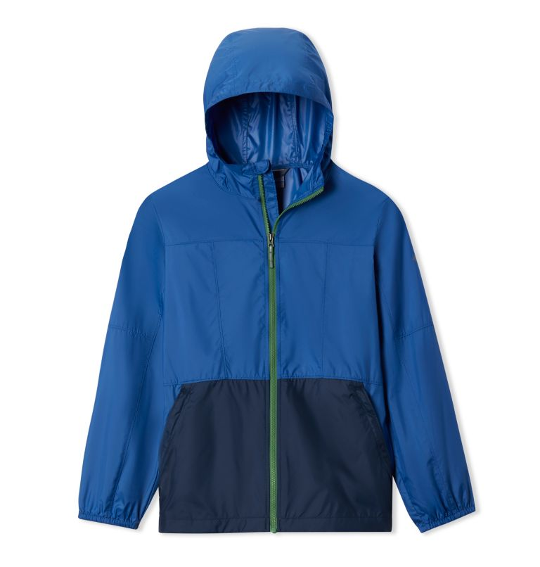 Boys' Morning View™ Hooded Jacket Boys' Morning View™ Hooded Jacket, front