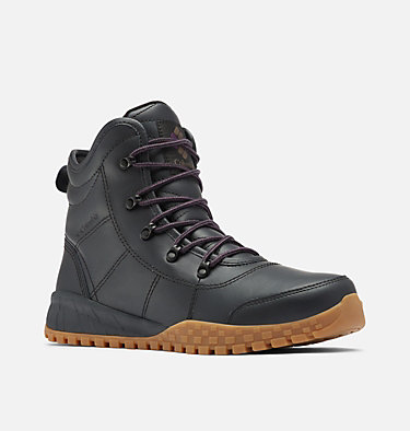 Men's Fairbanks Rover Boot FAIRBANKS™ ROVER | 010 | 10.5, Black, Cyber Purple, 3/4 front