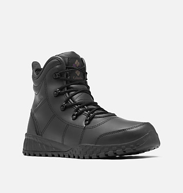 Men's Fairbanks™ Rover Boot FAIRBANKS™ ROVER | 213 | 10, Black, Charcoal, 3/4 front