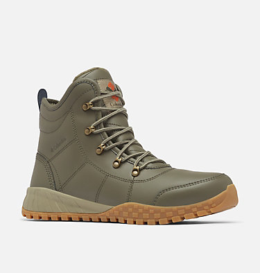 Men's Fairbanks™ Rover Boot FAIRBANKS™ ROVER | 213 | 10, Peatmoss, Sage, 3/4 front