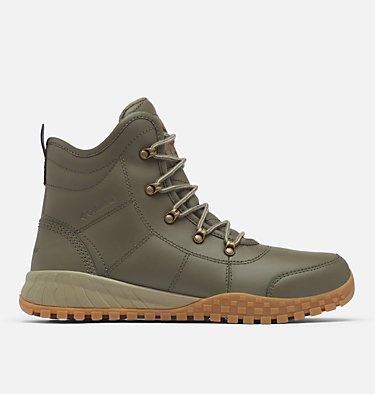 Men's Fairbanks™ Rover Boot FAIRBANKS™ ROVER | 213 | 10, Peatmoss, Sage, front