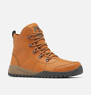 Men's Fairbanks™ Rover Boot FAIRBANKS™ ROVER | 213 | 10, Caramel, Saddle, 3/4 front