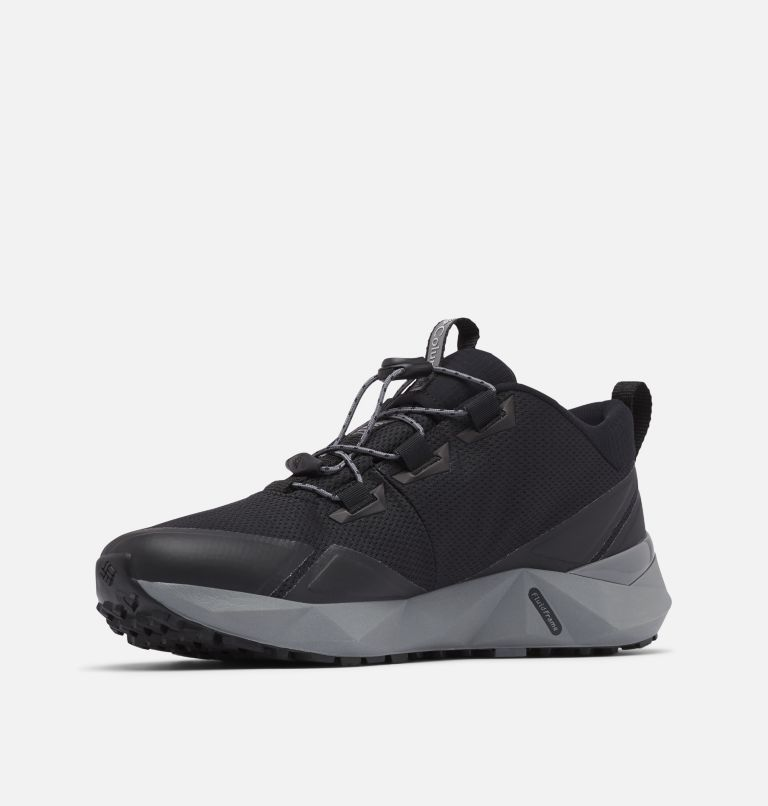 FACET™ 30 OUTDRY™ | 010 | 7 Men's Facet 30 OutDry Shoe, Black, Ti Grey Steel