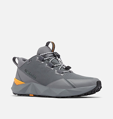 Men's Facet 30 OutDry Shoe FACET™ 30 OUTDRY™ | 010 | 10, Ti Grey Steel, Koi, 3/4 front