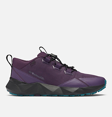 Men's Facet 30 OutDry Shoe FACET™ 30 OUTDRY™ | 010 | 10, Cyber Purple, River Blue, front