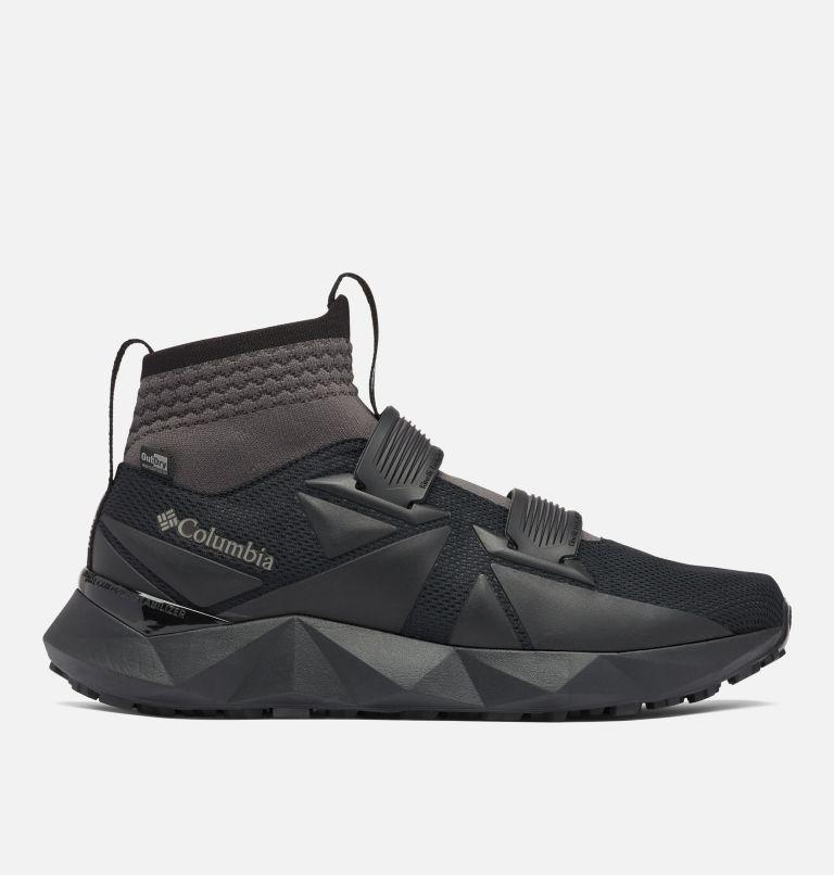 FACET™ 45 OUTDRY™ | 010 | 9 Men's Facet 45 OutDry Shoe, Black, Dark Grey, front
