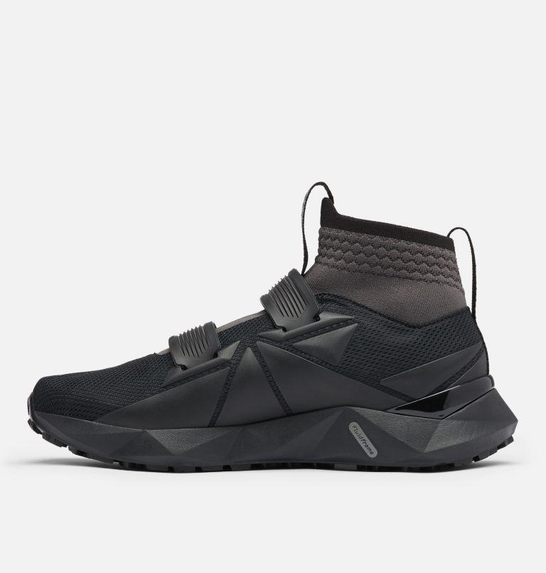 FACET™ 45 OUTDRY™ | 010 | 13 Men's Facet 45 OutDry Shoe, Black, Dark Grey, medial