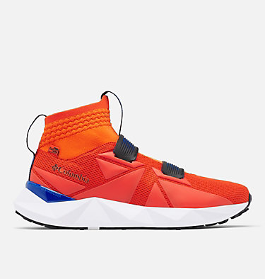 Men's Facet™ 45 OutDry™ Shoe FACET™ 45 OUTDRY™ | 811 | 10, Autumn Orange, Cobalt Blue, front