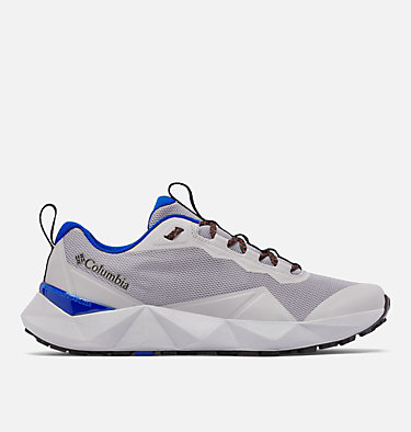Men's Facet™ 15 Shoe FACET™ 15 | 010 | 10, Steam, Cobalt Blue, front