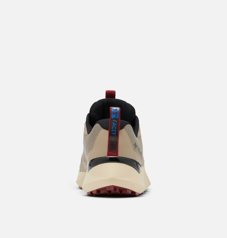 Men's Facet™ 15 Shoe Men's Facet™ 15 Shoe, back