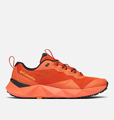 Men's Facet 15 Shoe FACET™ 15 | 010 | 10.5, Autumn Orange, Persimmon, front