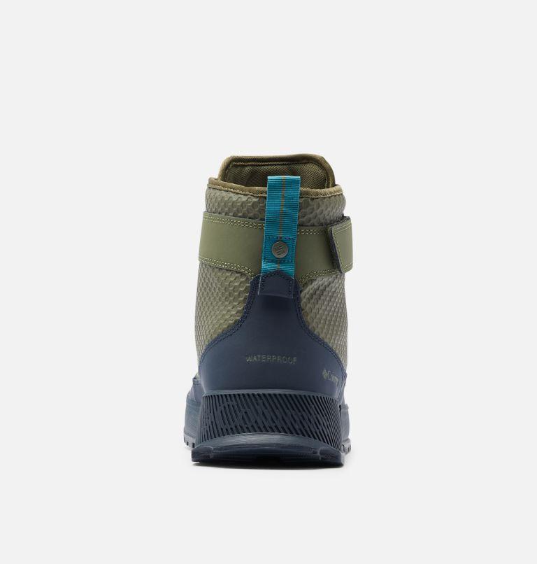 Men's Hyper-Boreal™ Omni-Heat™ Lace Boot Men's Hyper-Boreal™ Omni-Heat™ Lace Boot, back