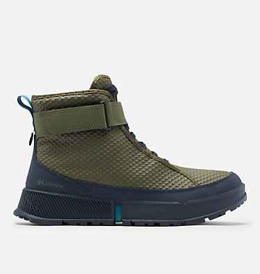Men's Hyper-Boreal™ Omni-Heat™ Lace Boot HYPER-BOREAL™ OMNI-HEAT™ LACE | 439 | 10, Nori, River Blue, front