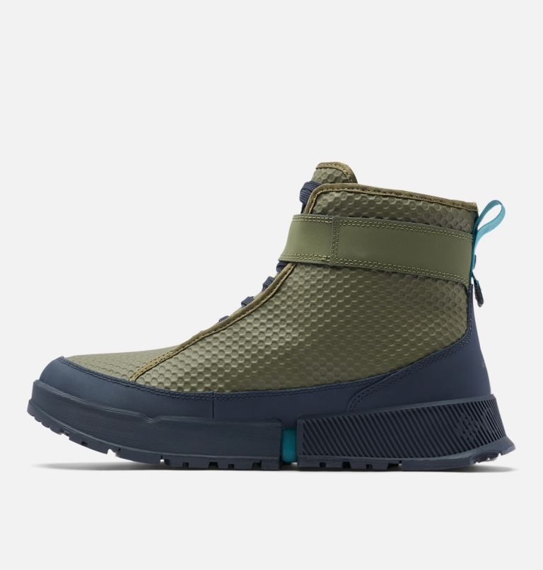 Men's Hyper-Boreal™ Omni-Heat™ Lace Boot Men's Hyper-Boreal™ Omni-Heat™ Lace Boot, medial