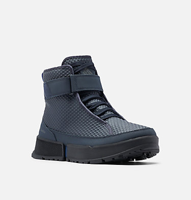 Men's Hyper-Boreal™ Omni-Heat™ Lace Boot HYPER-BOREAL™ OMNI-HEAT™ LACE | 439 | 10, Abyss, Cobalt Blue, 3/4 front