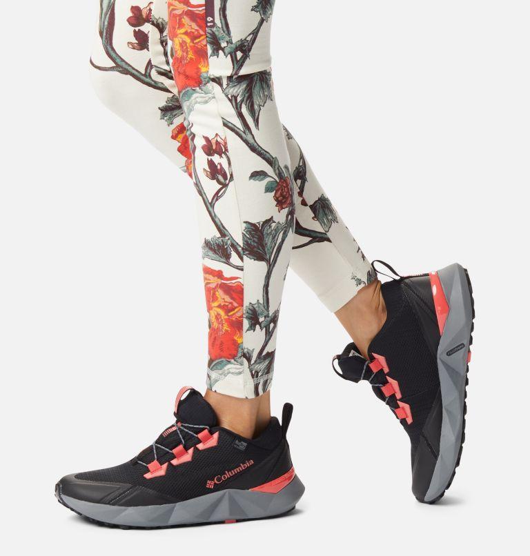 FACET™ 30 OUTDRY™   012   5 Women's Facet™ 30 OutDry™ Shoe, Black, Red Coral, a9