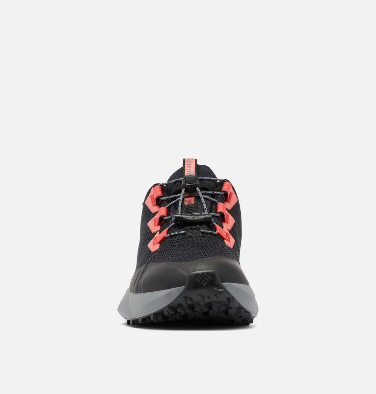 FACET™ 30 OUTDRY™   012   5 Women's Facet™ 30 OutDry™ Shoe, Black, Red Coral, toe