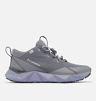 Women's Facet 30 OutDry Shoe FACET™ 30 OUTDRY™ | 033 | 10, Ti Grey Steel, New Moon, front