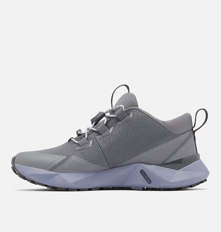 FACET™ 30 OUTDRY™ | 033 | 5 Women's Facet™ 30 OutDry™ Shoe, Ti Grey Steel, New Moon, medial
