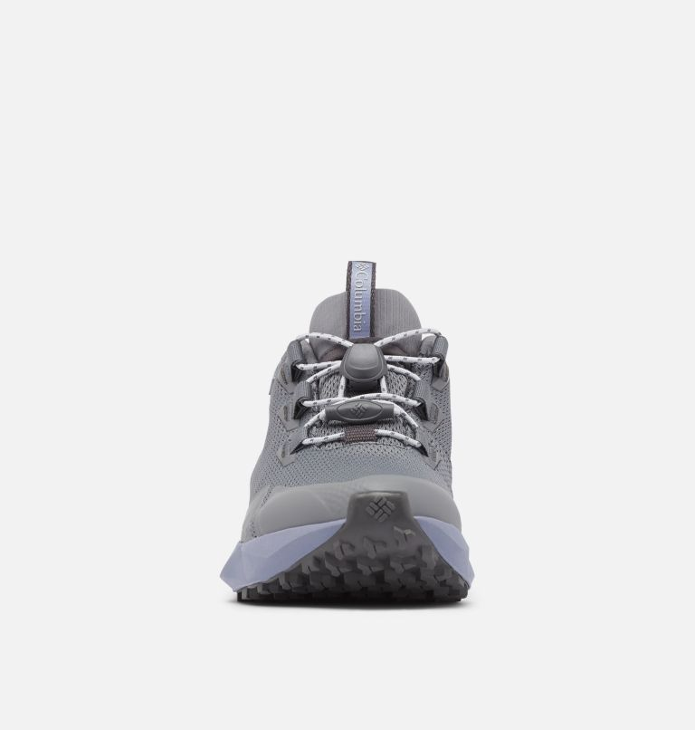 FACET™ 30 OUTDRY™ | 033 | 5 Women's Facet™ 30 OutDry™ Shoe, Ti Grey Steel, New Moon, toe
