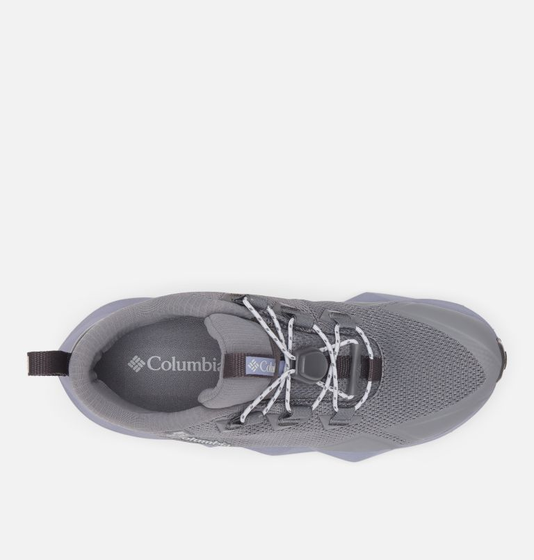 FACET™ 30 OUTDRY™ | 033 | 5 Women's Facet™ 30 OutDry™ Shoe, Ti Grey Steel, New Moon, top