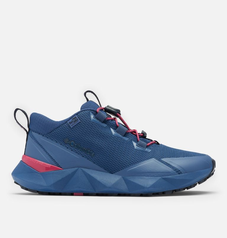 FACET™ 30 OUTDRY™ | 452 | 9.5 Women's Facet™ 30 OutDry™ Shoe, Night Tide, Dark Fuchsia, front