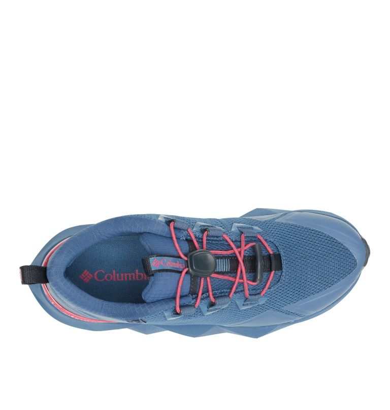 FACET™ 30 OUTDRY™ | 452 | 10 Women's Facet™ 30 OutDry™ Shoe, Night Tide, Dark Fuchsia, top