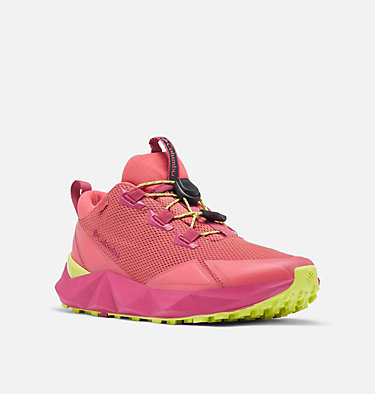Women's Facet™ 30 OutDry™ Shoe FACET™ 30 OUTDRY™ | 010 | 10, Rouge Pink, Voltage, 3/4 front