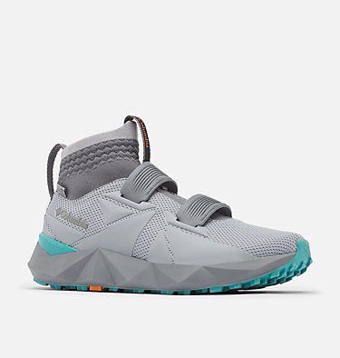 Scarpe Facet 45 Outdry da donna FACET™ 45 OUTDRY™ | 010 | 10, Steam, Teal, 3/4 front