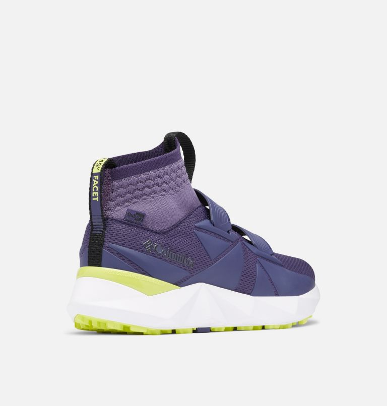 Women's Facet™ 45 OutDry™ Shoe Women's Facet™ 45 OutDry™ Shoe, 3/4 back