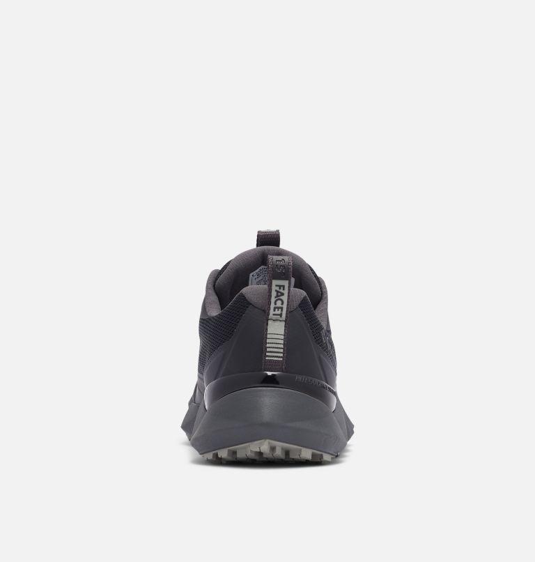 FACET™ 15 | 010 | 8.5 Women's Facet™ 15 Shoe, Black, Grey Green, back