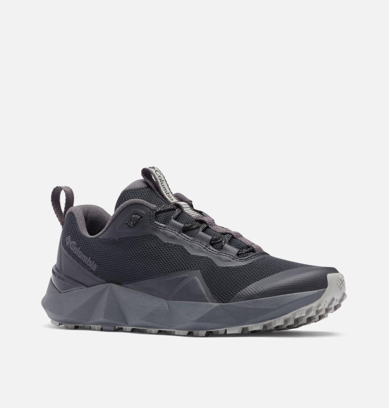 FACET™ 15 | 010 | 8.5 Women's Facet™ 15 Shoe, Black, Grey Green, 3/4 front