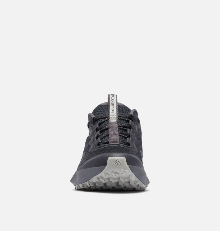FACET™ 15 | 010 | 8.5 Women's Facet™ 15 Shoe, Black, Grey Green, toe