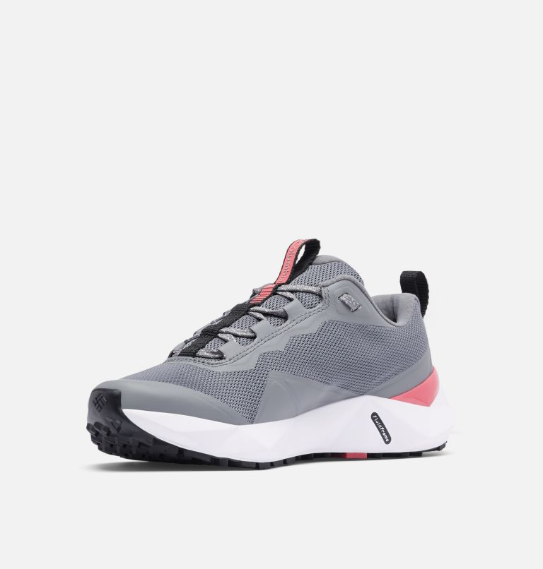 FACET™ 15 | 033 | 6.5 Chaussure Facet 15 femme, Ti Grey Steel, Rouge Pink