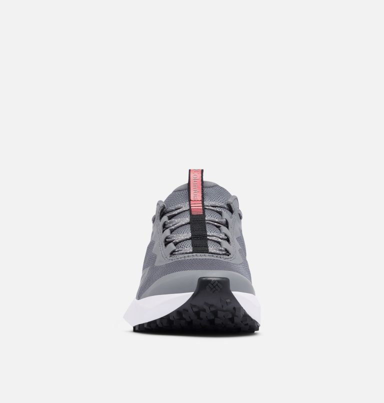 FACET™ 15 | 033 | 9.5 Women's Facet™ 15 Shoe, Ti Grey Steel, Rouge Pink, toe