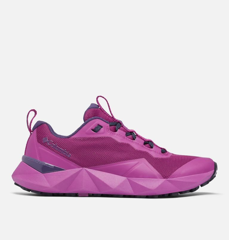 FACET™ 15 | 621 | 9.5 Women's Facet™ 15 Shoe, Berry Jam, Deep Purple, front