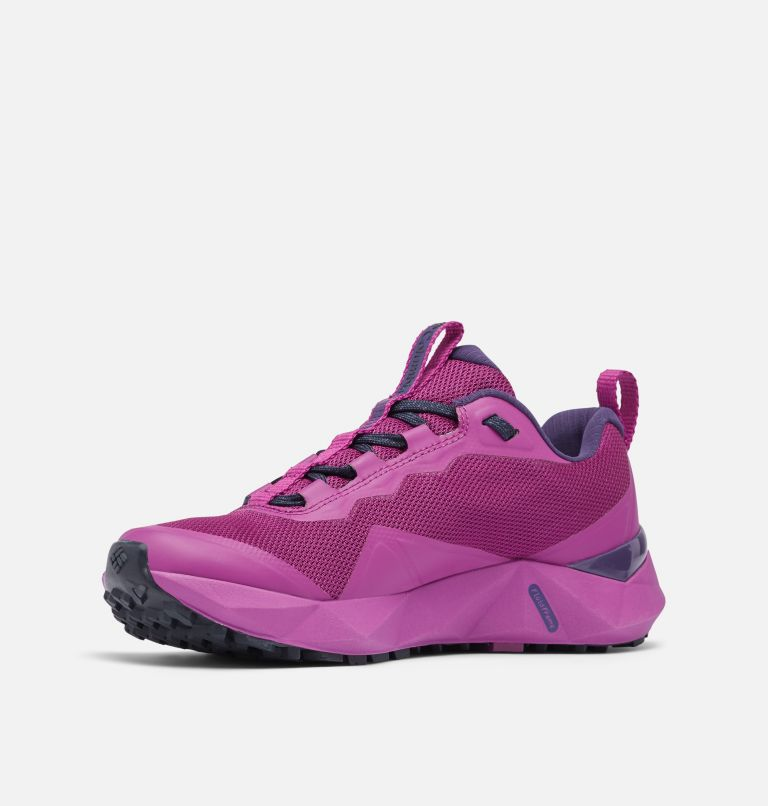 FACET™ 15 | 621 | 9.5 Women's Facet™ 15 Shoe, Berry Jam, Deep Purple