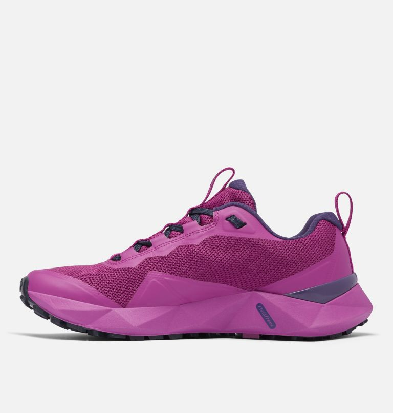 FACET™ 15 | 621 | 9.5 Women's Facet™ 15 Shoe, Berry Jam, Deep Purple, medial