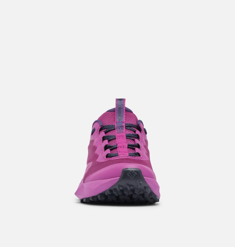 FACET™ 15 | 621 | 9.5 Women's Facet™ 15 Shoe, Berry Jam, Deep Purple, toe