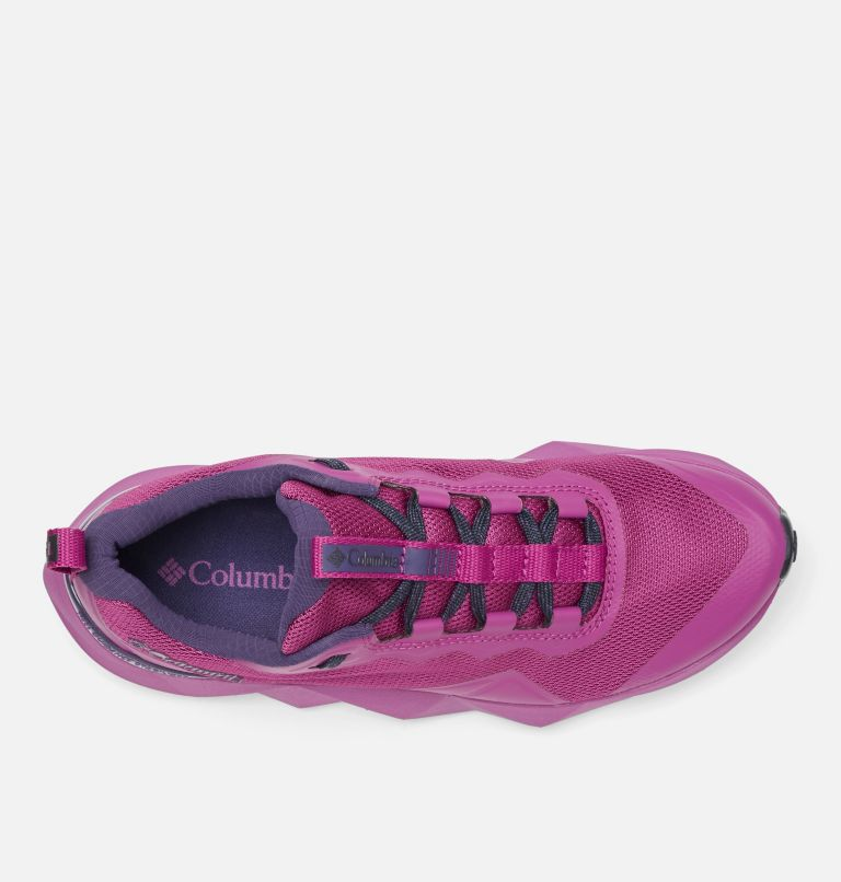 FACET™ 15 | 621 | 5.5 Women's Facet™ 15 Shoe, Berry Jam, Deep Purple, top