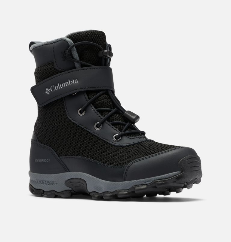 Big Kids' Hyper-Boreal™ Omni-Heat™ Waterproof Boot Big Kids' Hyper-Boreal™ Omni-Heat™ Waterproof Boot, 3/4 front
