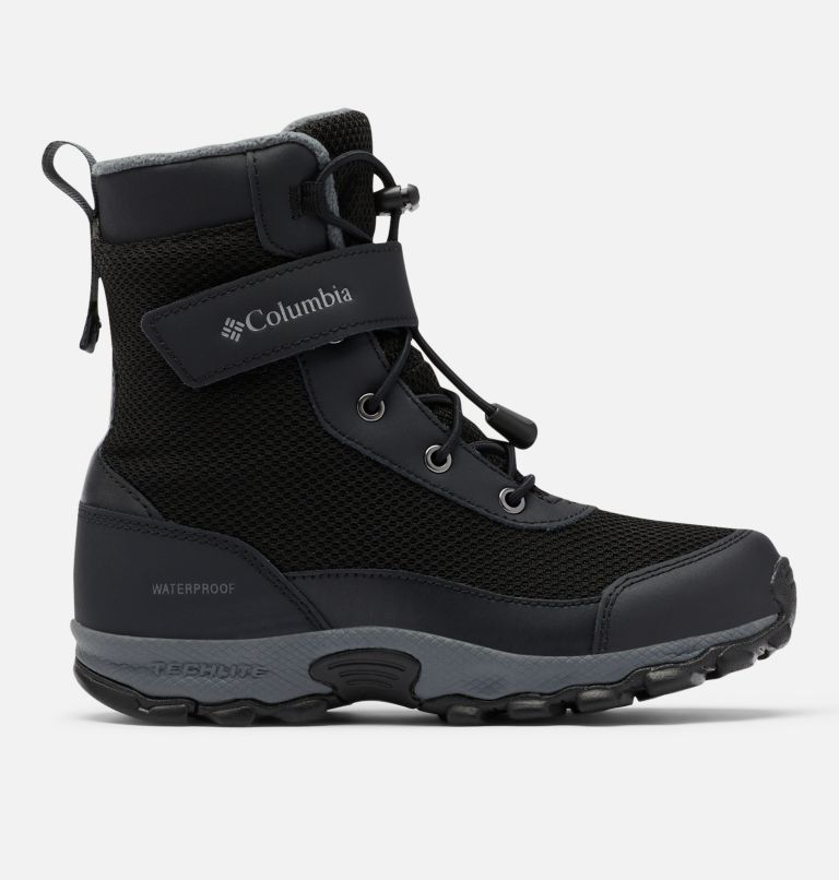 Big Kids' Hyper-Boreal™ Omni-Heat™ Waterproof Boot Big Kids' Hyper-Boreal™ Omni-Heat™ Waterproof Boot, front