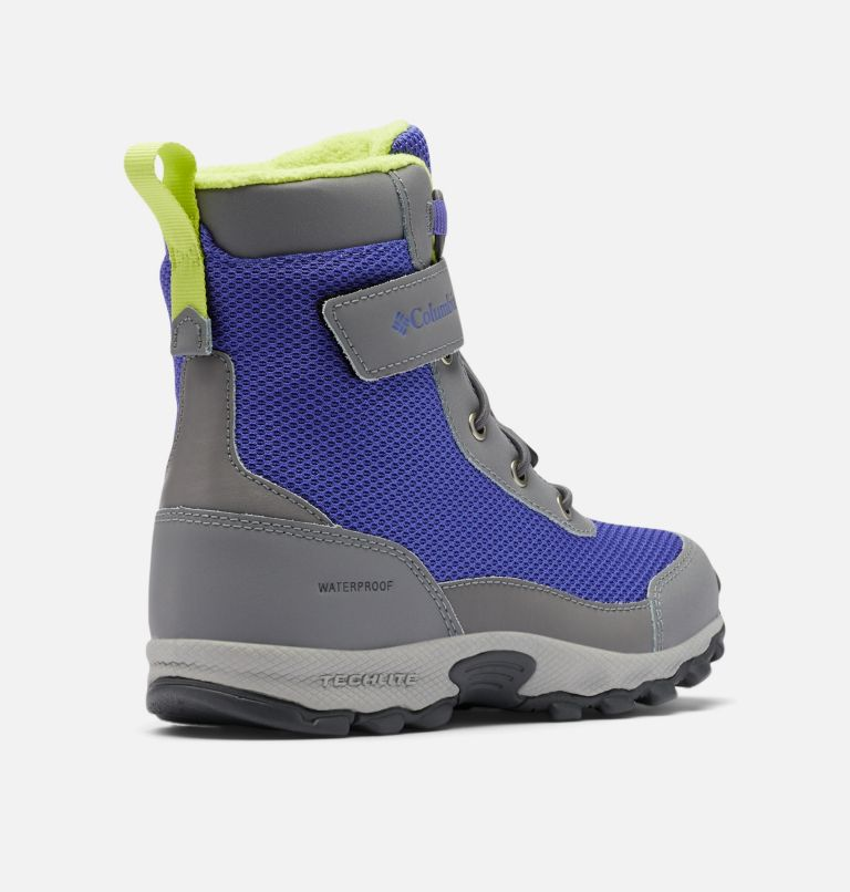 Big Kids' Hyper-Boreal™ Omni-Heat™ Waterproof Boot Big Kids' Hyper-Boreal™ Omni-Heat™ Waterproof Boot, 3/4 back