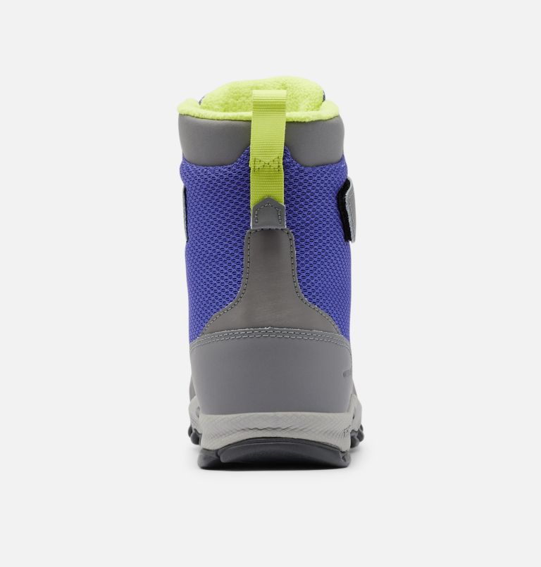 Big Kids' Hyper-Boreal™ Omni-Heat™ Waterproof Boot Big Kids' Hyper-Boreal™ Omni-Heat™ Waterproof Boot, back
